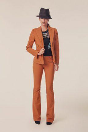 Denny Rose Tailleur Giacca Pantalone