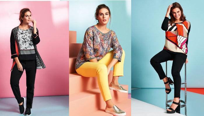 Fiorella Rubino abbigliamento primavera estate 2016