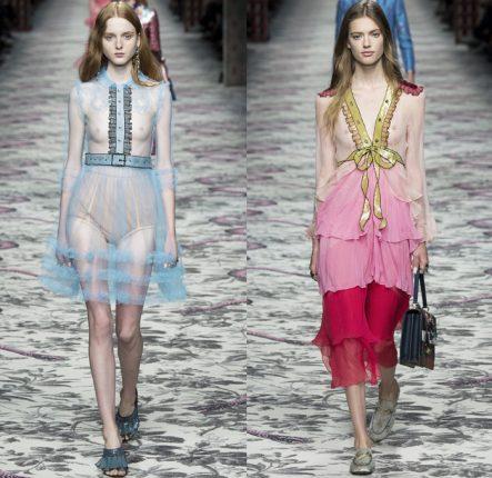 Gucci Primavera Estate 2016 1