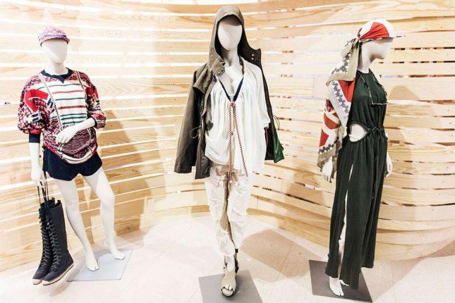 H M Studio Collezione Abbigliamento Primavera Estate 2016 4