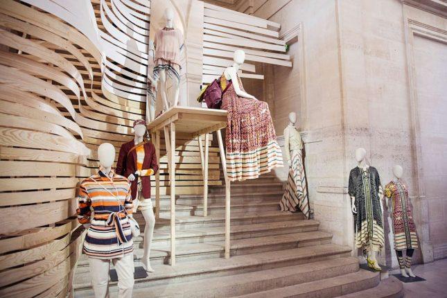 H M Studio Collezione Abbigliamento Primavera Estate 2016 6
