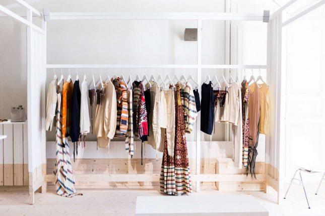 H M Studio Collezione Abbigliamento Primavera Estate 2016 7