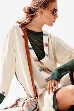 H M Studio collezione abbigliamento primavera estate 2016
