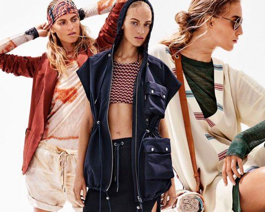 H M Studio Nuova Collezione Abbigliamento Primavera Estate 2016
