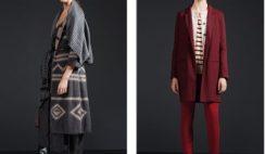 Manila Grace catalogo abbigliamento autunno inverno 2016