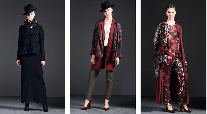 Manila Grace Catalogo Abbigliamento Autunno Inverno 2016 7