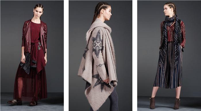 Manila Grace Catalogo Abbigliamento Autunno Inverno 2016 1
