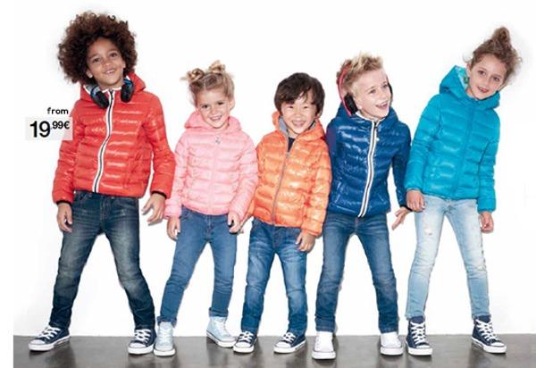 b2d9c6e971 Ovs bambini e ragazzi alla moda autunno inverno 2017 - Moda Bambino ...