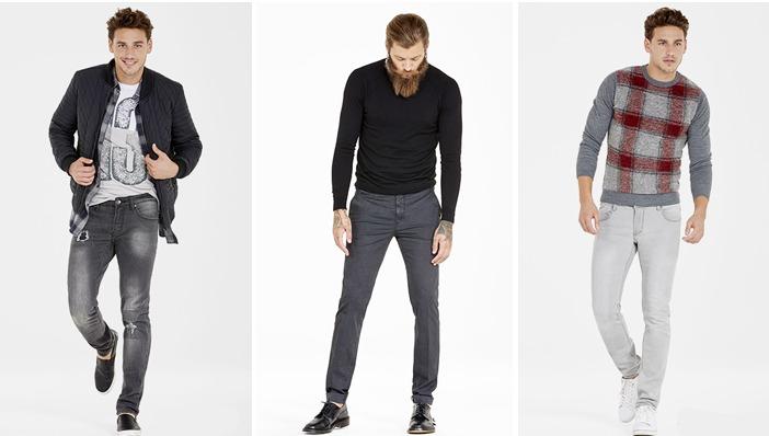 Ovs collezione moda uomo catalogo autunno inverno 2016 2