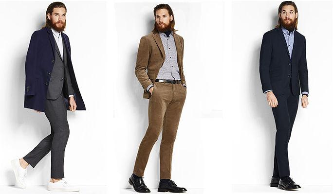 Ovs collezione moda uomo catalogo autunno inverno 2016 4