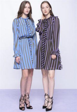 new concept 37f97 01608 Pinko primavera estate 2016 nuova collezione abbigliamento ...