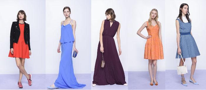 new concept 7d151 9f61d Pinko primavera estate 2016 nuova collezione abbigliamento ...