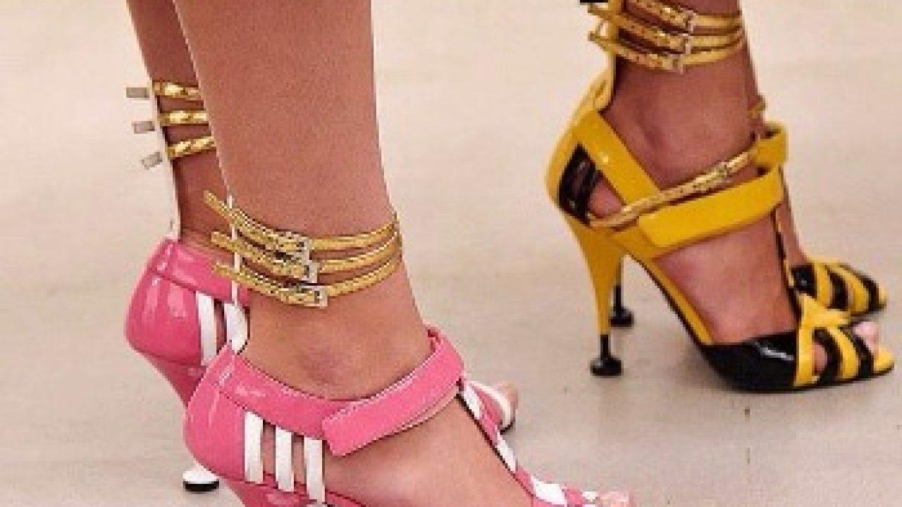 reputable site 868ba d59a7 Prada scarpe donna primavera estate 2016 - Scarpe - GrafiksMania