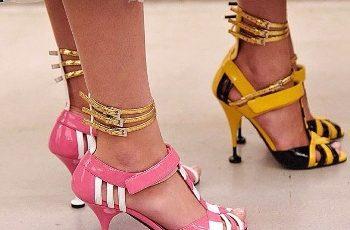 Prada scarpe donna primavera estate 2016
