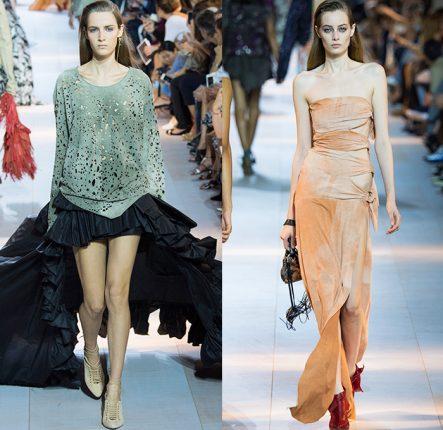 Roberto Cavalli Primavera Estate 2016 Collezione Donna Camicie E Top