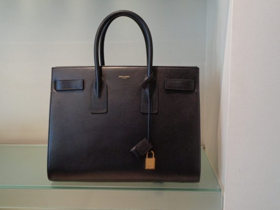 Saint Laurent Borsa A Mano Primavera Estate 2016
