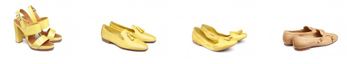 Santoni scarpe donna collezione primavera estate 2016