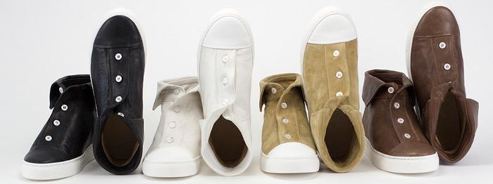 Sciuscert sneakers camicia scarpe estate