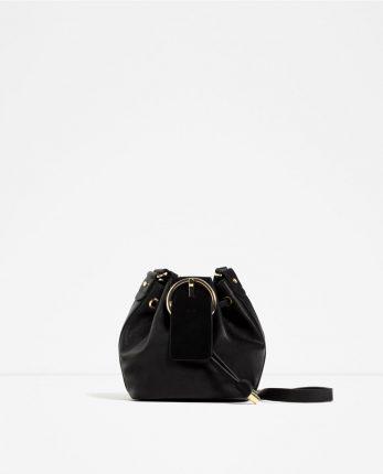 Secchiello Zara Borse Primavera Estate 2016