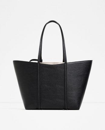 Sopping Bag Zara Borse Primavera Estate 2016