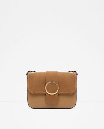 Tracolla Zara Borse Primavera Estate 2016