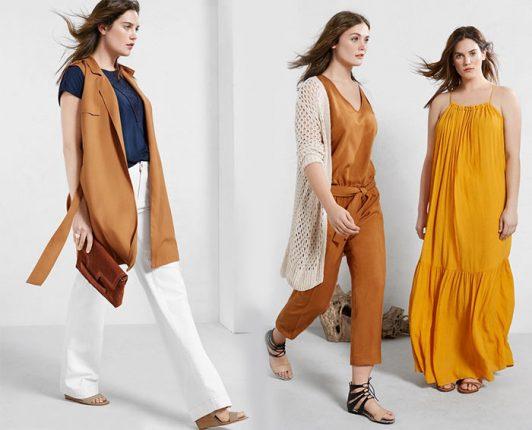 Violeta di Mango nuova collezione abbigliamento 2016