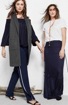 Violeta Di Mango Nuova Collezione Abbigliamento P E 2016 10