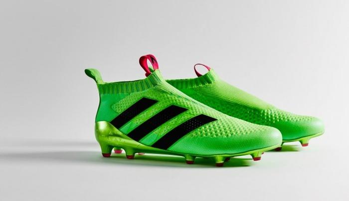 Adidas Ace 16 Pure Control