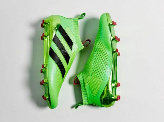 Adidas Ace 16 Pure Control calcio