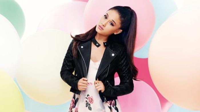 Ariana Grande abbigliamento ragazze