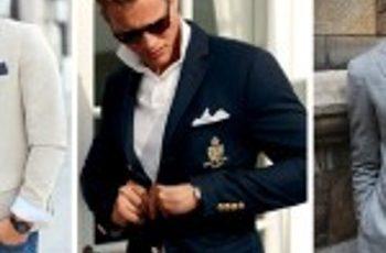 Giacca e blazer uomo 2016
