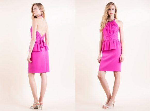 Luisa Spagnoli primavera estate 2016 - Abbigliamento donna ... aa1cef7d940