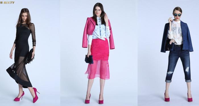 Miss Sixty abbigliamento