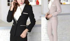 Moda ufficio principali tendenze di stile per donna d'affari Stile Business tendenze 2016