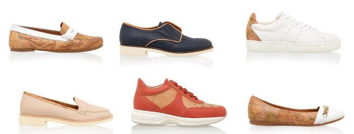 Alviero martini1a Classe scarpe primavera estate