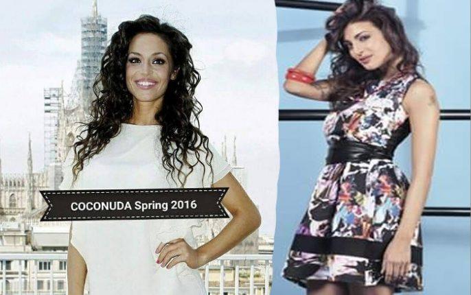 82f3d919af59 Coconuda abbigliamento primavera estate 2016 - Abbigliamento donna ...