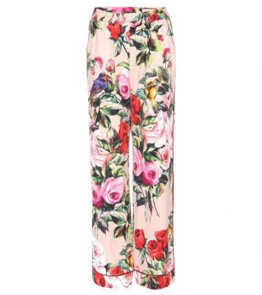 Dolce Gabbana Pantalone