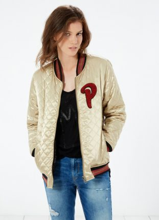 Pepe Jeans Bomber