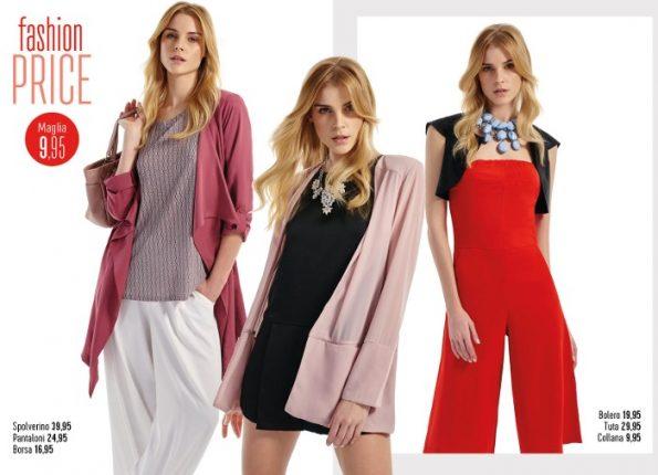 Piazza Italia abbigliamento donna