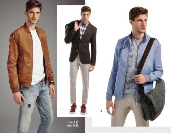 Piazza Italia abbigliamento uomo