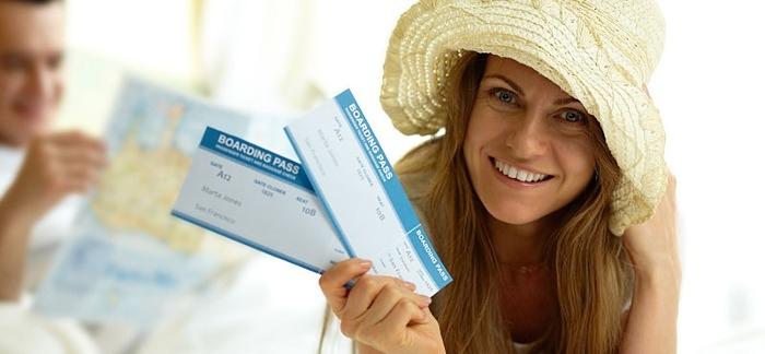 Risparmiare soldi sui biglietti aerei
