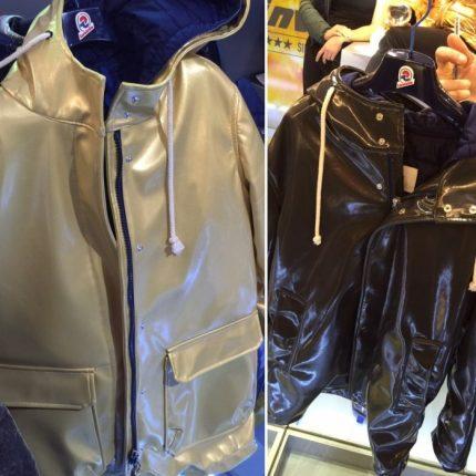 Le nuove giacche di Invicta della collezione inverno 2016 2017