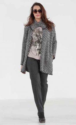 Luisa Viola Abbigliamento Stampe Inverno 2016 2017
