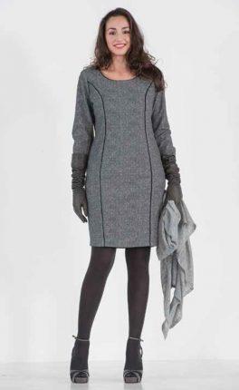 Luisa Viola Look Inverno 2016 2017