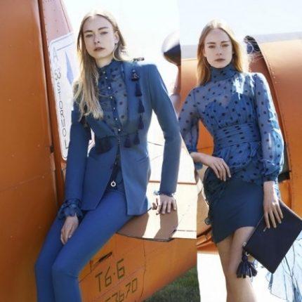 aa29b4a4a2fd Mangano abbigliamento autunno inverno 2016 2017 - Abbigliamento ...