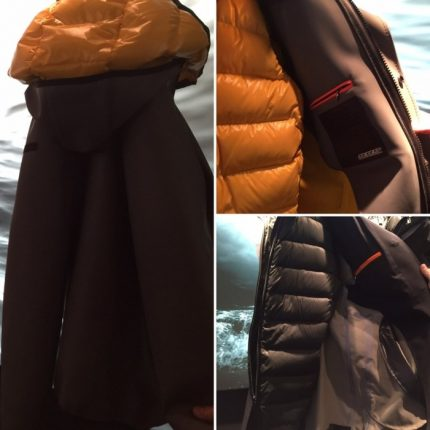 Roberto Ricci Design Piumini Inverno
