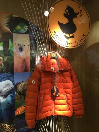 Save The Duck Piumini Donna