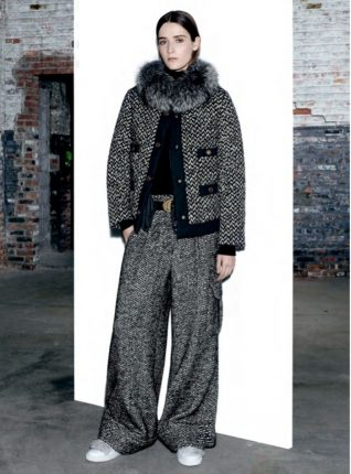 Giacca Clasica Donna Moncler