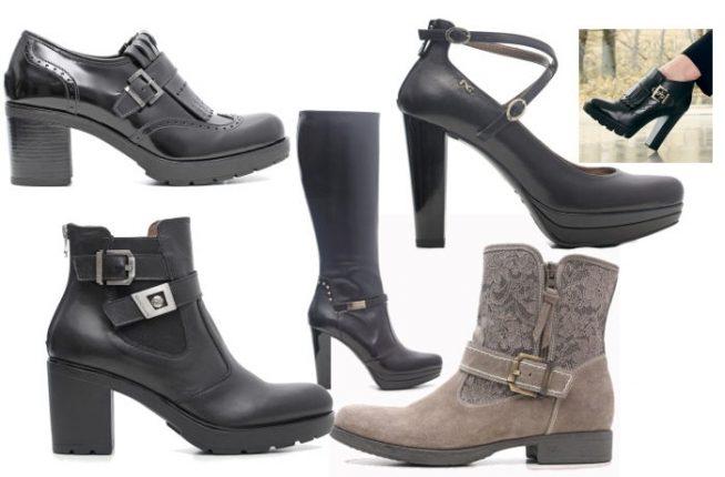 Nero Giardini scarpe autunno inverno 2016 2017 donna - Scarpe ... 47535d32ece