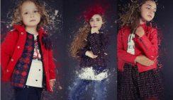 Artigli Girl Abbigliamento Autunno Inverno 2016 2017